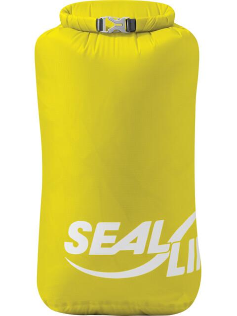 SealLine BlockerLite Tavarajärjestely 2,5l , keltainen
